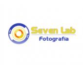 seven lab logo